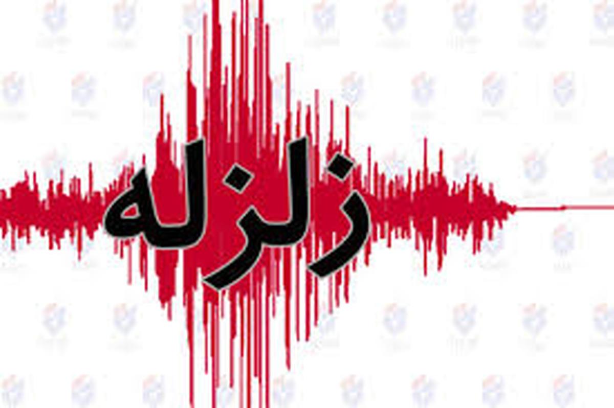 وقوع زلزله ۴.۲ ریشتری در نصرآباد خراسانرضوی