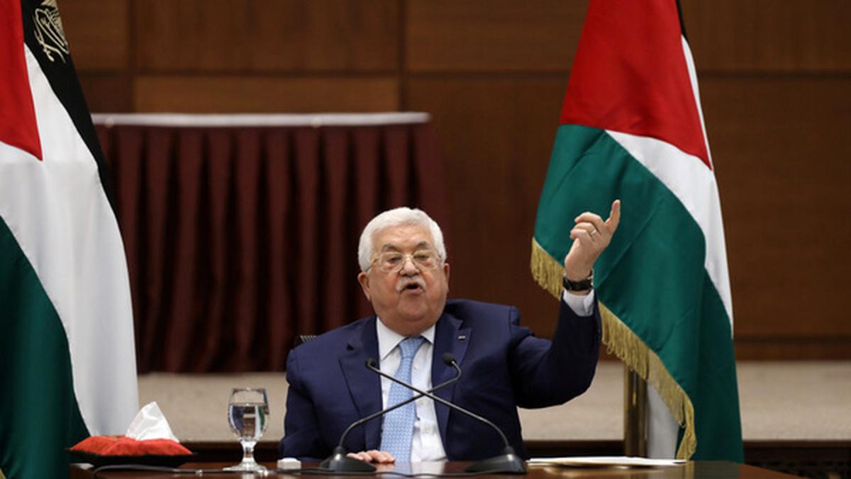 جو بایدن و محمود عباس طی روزهای آینده تلفنی گفتوگو میکنند