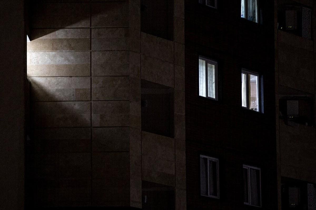 قطع برق ۵۰۰ دستگاه اجرایی در تهران