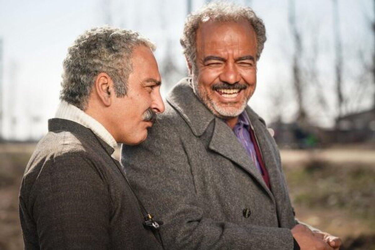 کیهان: ببخشید علیه سعید آقاخانی نوشتیم؛ سریال «ن خ» که او ساخته خیلی هم خوب بود