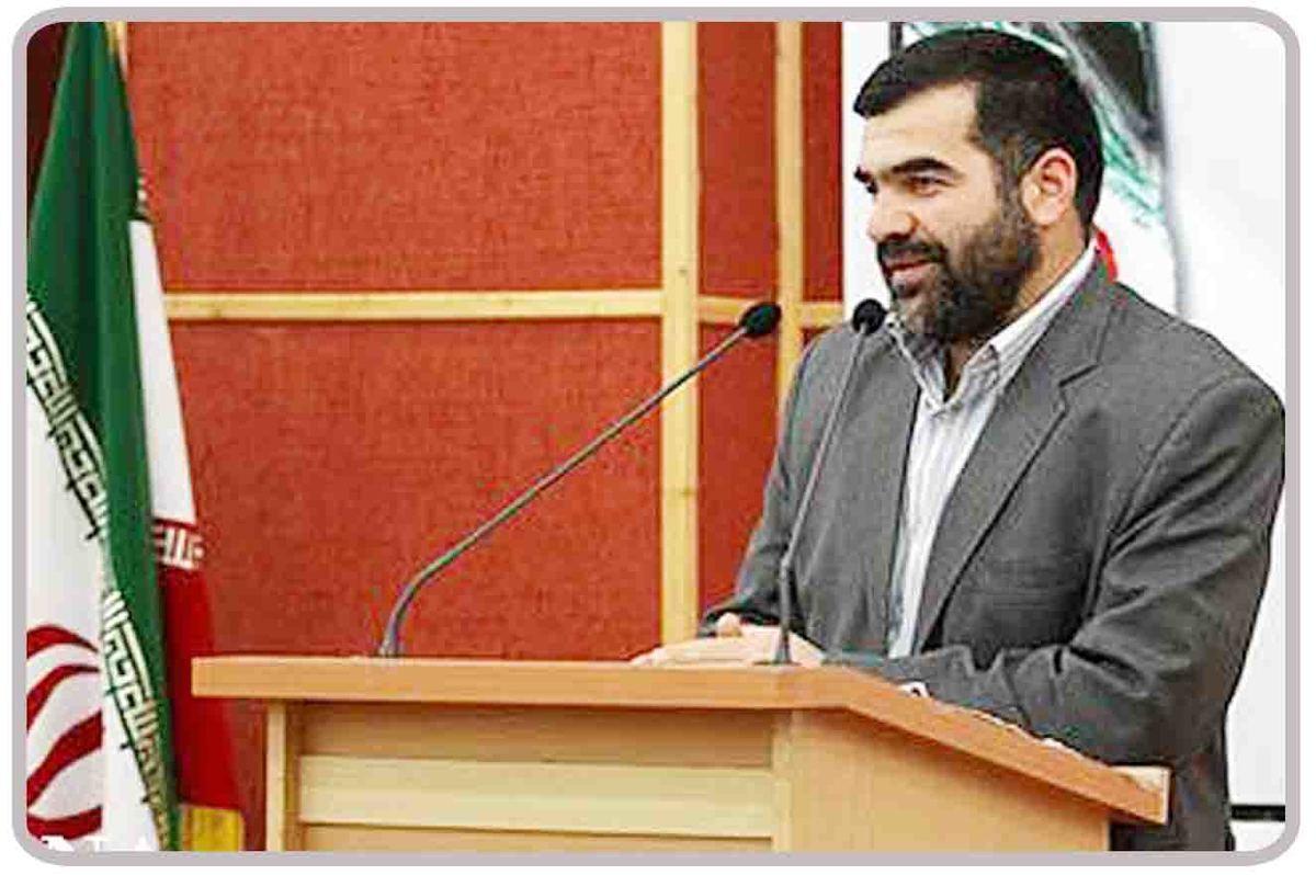 رئیس بنیاد مسکن انقلاب اسلامی انتخاب شد