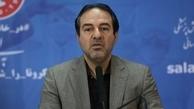 میزان مرگ های کرونا در ایران ۳ درصد پایین تر از آمار جهانی