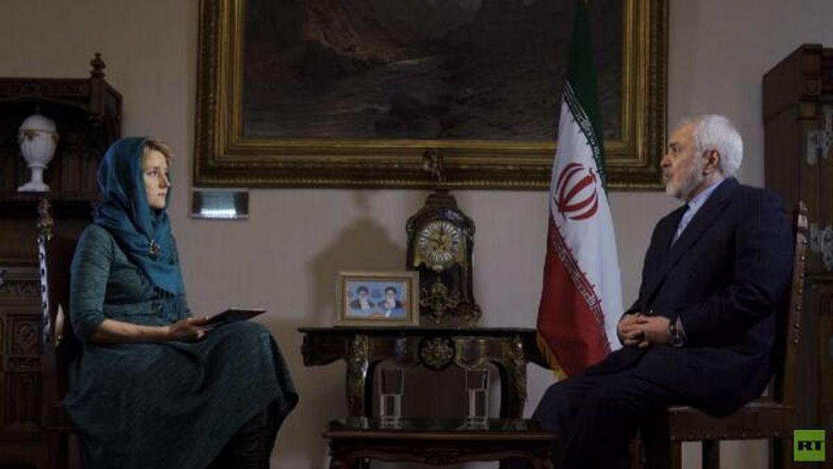 ظریف: تصور اینکه روابط شخصی من با بایدن می تواند به یک موفقیت بزرگ دیپلماتیک کمک کند، اشتباه است.