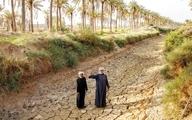 پاییز خشک برای ایران  | رئیس مرکز خشکسالی: امیدمان به زمستان است