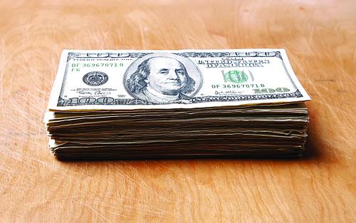 دلار| دلار عقب نشست