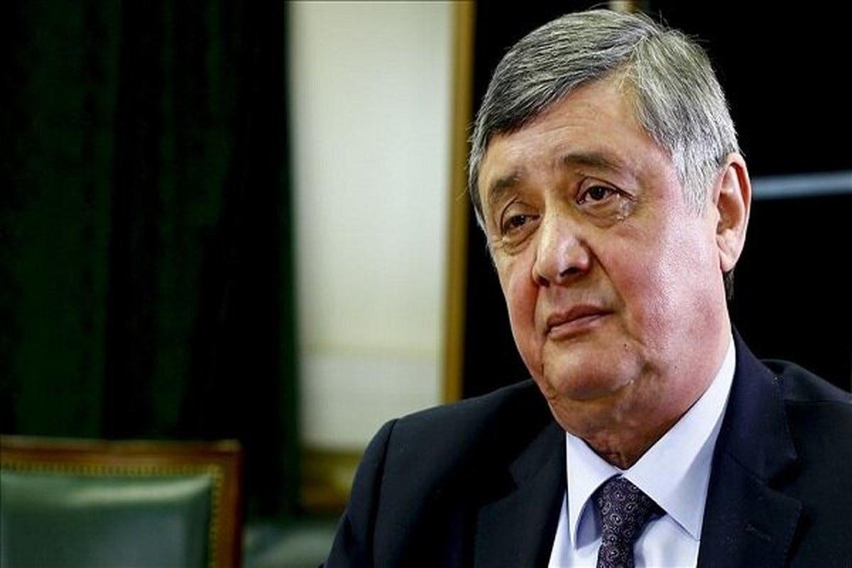 اقدام روسیه علیه طالبان در صورت تهدید امنیت تاجیکستان و ازبکستان