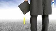بیش از ۴۰ درصد از فارغ التحصیلان کشور بیکارند!