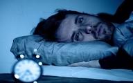 اختلال خواب   اگر زیاد از خواب می پرید این خبر را از دست ندهید