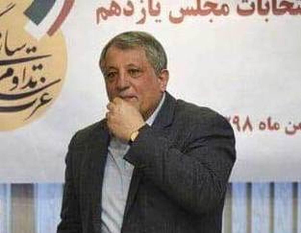 محسن هاشمی قرار است برای انتخابات 1400 بیاید؟
