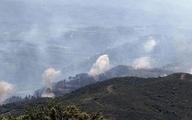 شنیده شدن صدای دو انفجار در نزدیکی »لاذقیه» سوریه