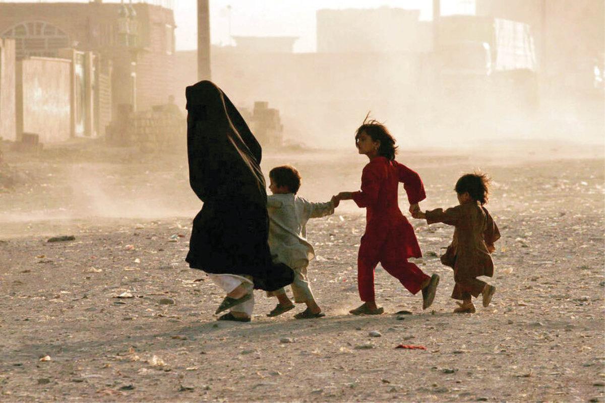 سراوان مقصد جدید مهاجرت پناهجویان افغانستانی