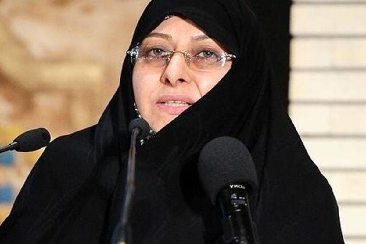 یک زن به عنوان معاون رئیسی در امور زنان و خانواده انتخاب شد