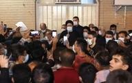 ادامه واکنش ها به سفر استانی زودهنگام رئیسی   شوآف یا مردمی بودن؟