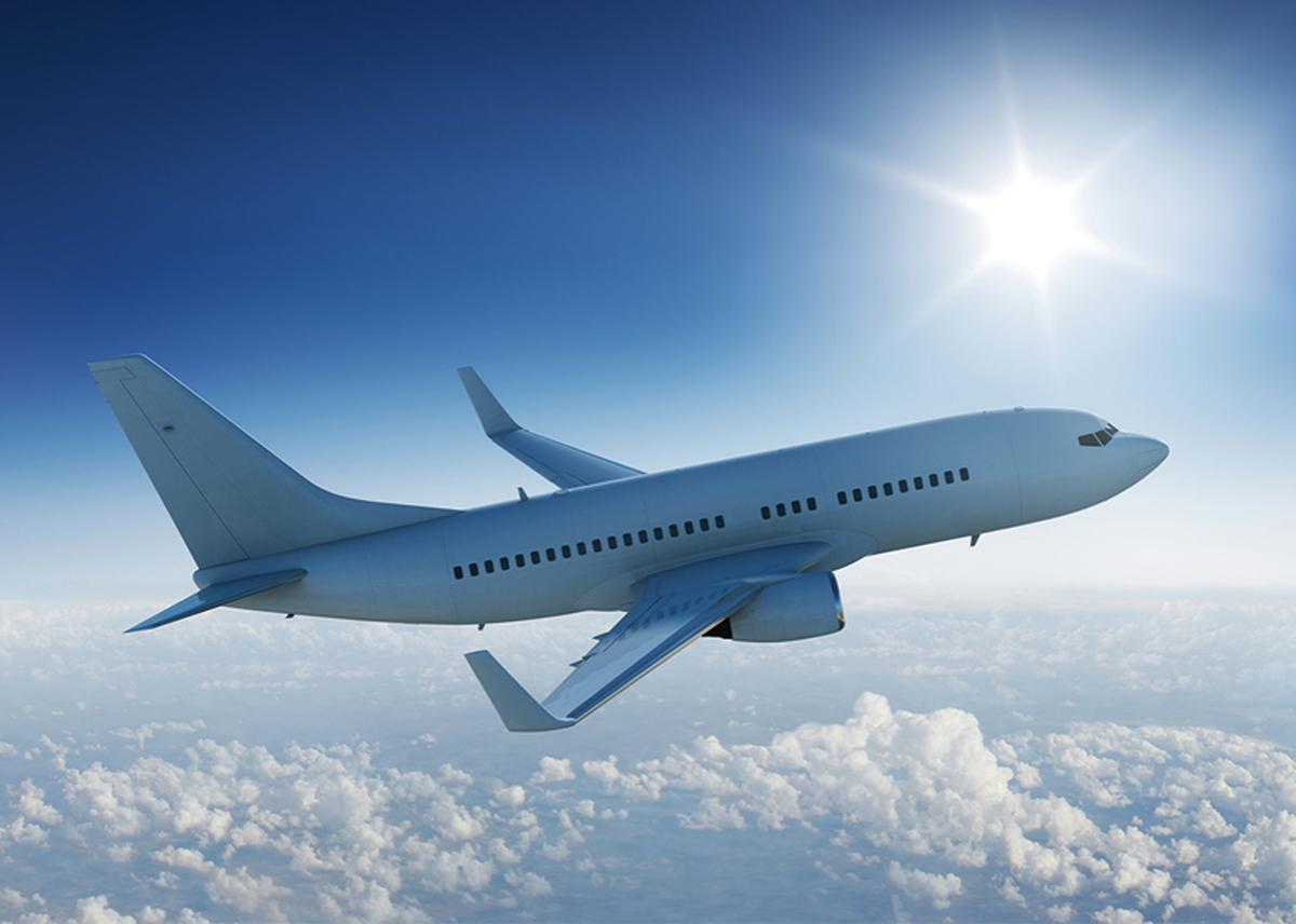 تغییر مسیر پرواز ریاض-لاکنو به فرودگاه زاهدان