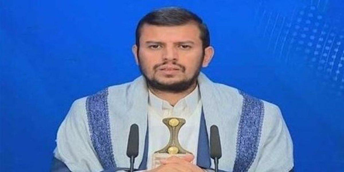 حوثی: متهم کردن مقاومت به اجرای سیاست ایران منطق و بهانه آمریکا و اسرائیل است