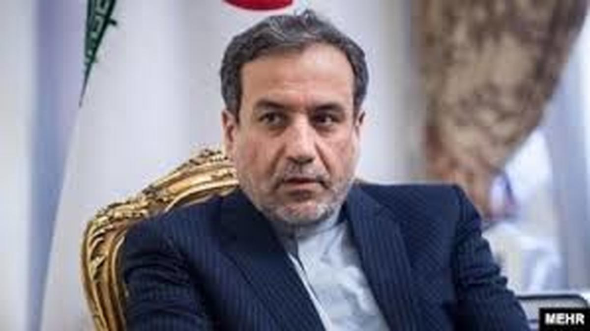 عراقچی:  رهبری هیچگاه نسبت به مذاکره خوشبین نبودند