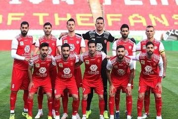النصر | دادگاه عالی ورزش با درخواست پرسپولیس موافقت کرد