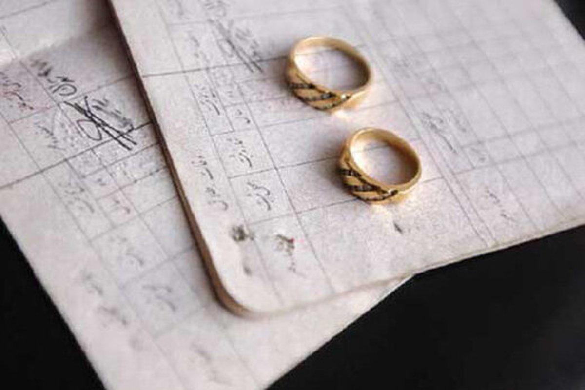 تعیین سقف برای مهریه؟   تنها اهرم فشار برای زنی که حق طلاق ندارد
