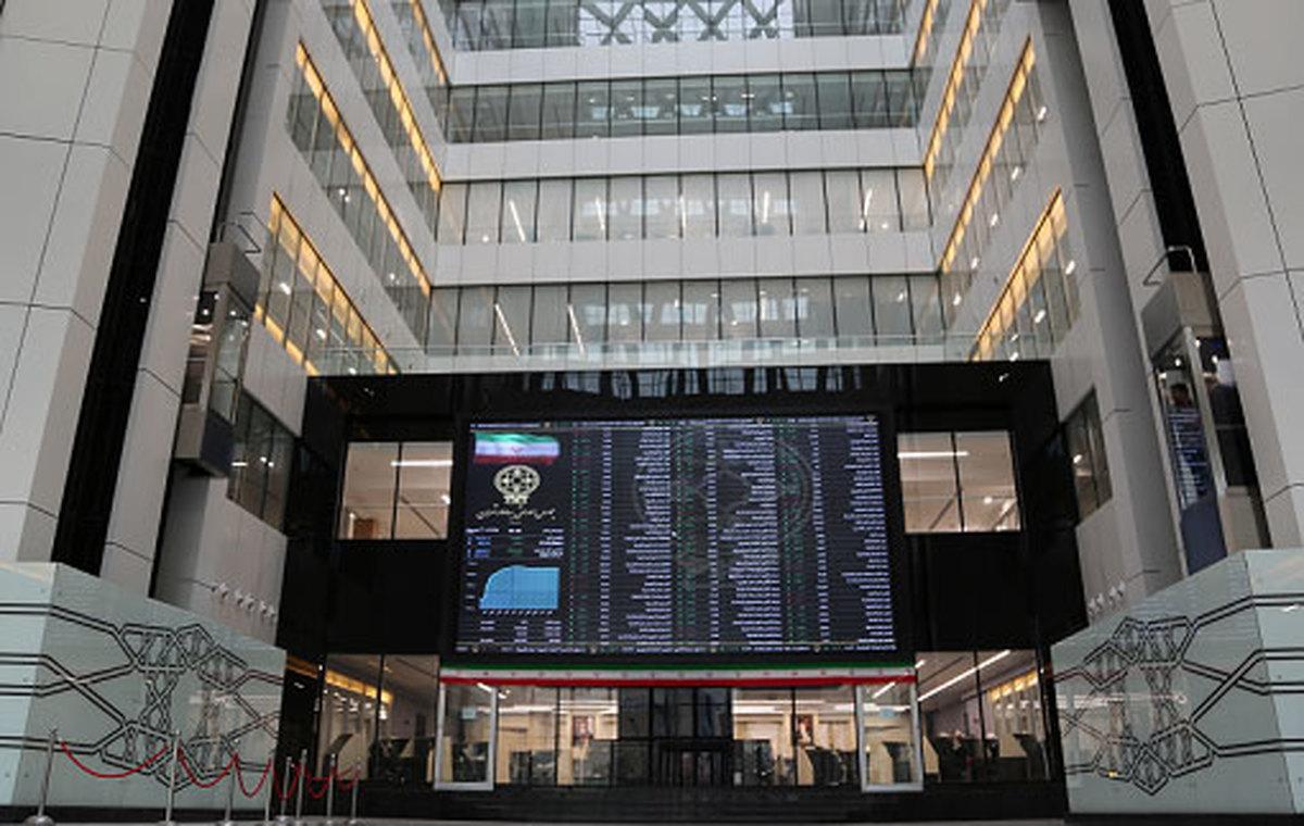 آخرین تحولات بازار سهام پایتخت