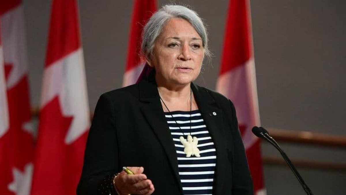انتصاب یک زن بومی به فرمانداریکل کانادا