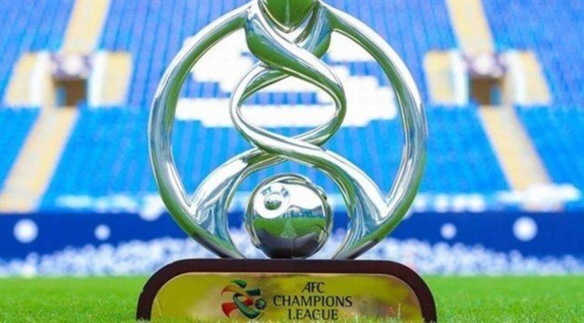 لیگ قهرمانان آسیا| زمانبندی رقابتهای لیگ قهرمانان آسیا ۲۰۲۱ اعلام شد