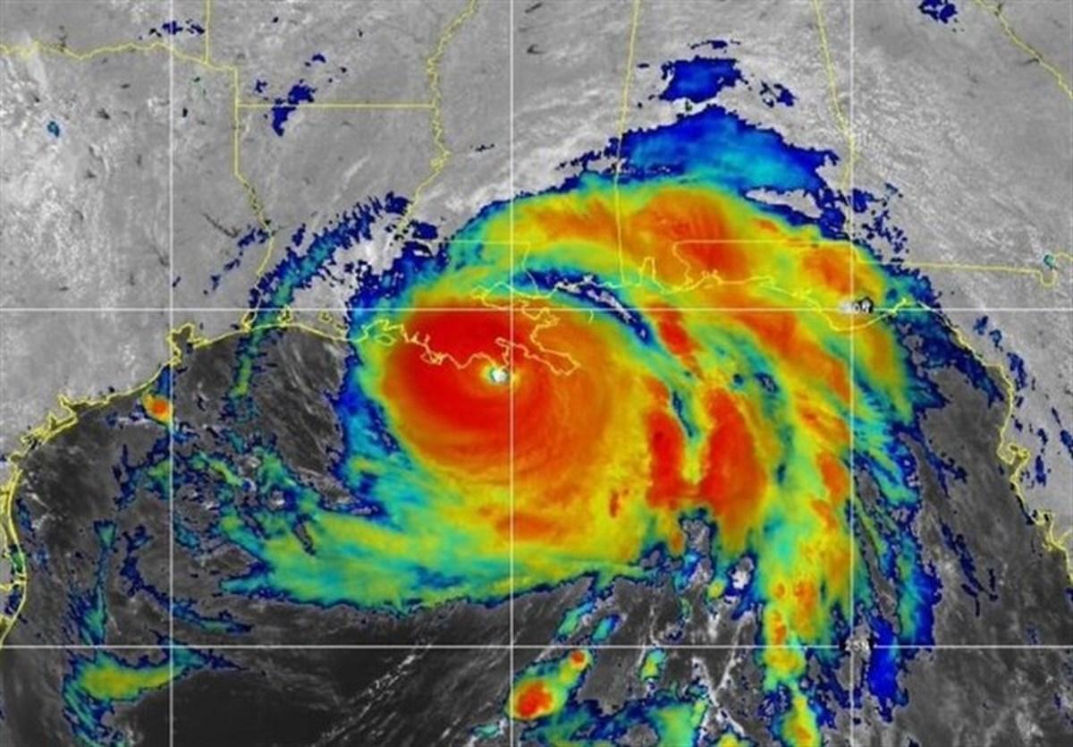 افزایش تلفات سیل و طوفان در آمریکا؛ ۴۳ نفر جان باختند