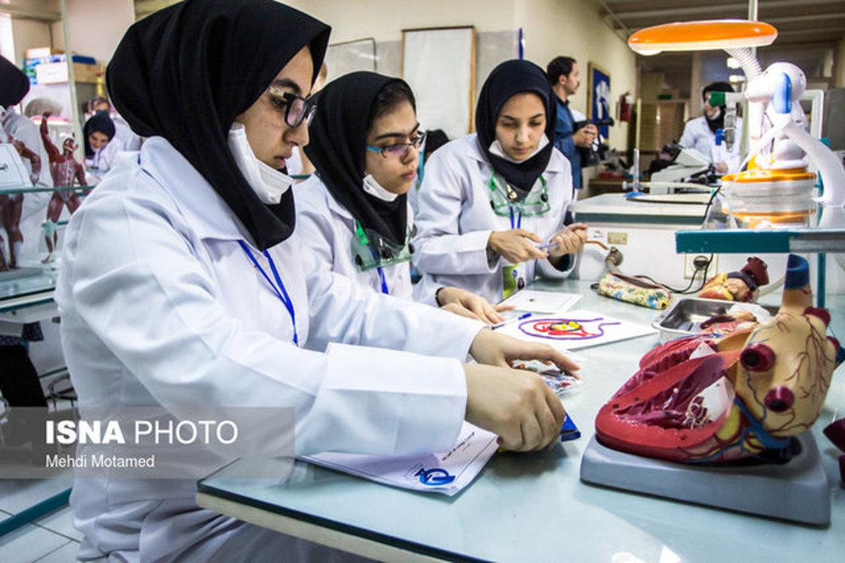 نتایج نهایی آزمون دکتری آبان اعلام میشود | اعلام زمان آغاز ترم دانشجویان جدیدالورود