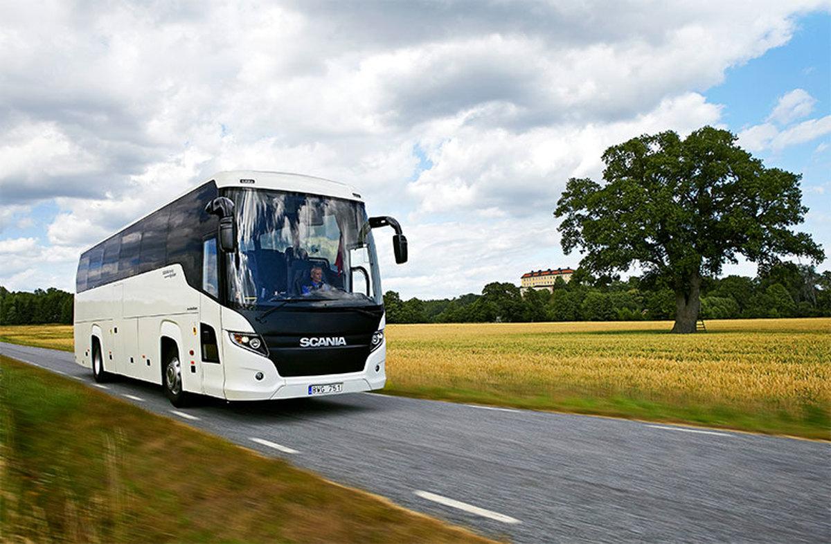 سفر اتوبوسی گران شد