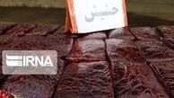 کشف ۱۲۴ کیلو حشیش در خوزستان
