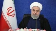 روحانی: دولت از امروز کاملا در کنار رئیس جمهور منتخب است