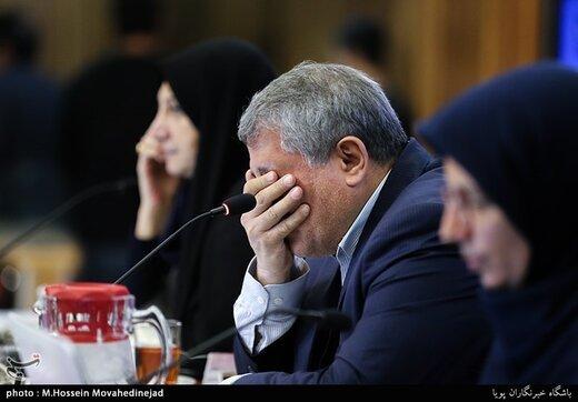 محسن هاشمی: دولت به پیشنهاد تعطیلی تهران بیتوجه است