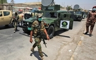 ۸ نیروی امنیتی عراق در صلاح الدین کشته شدند