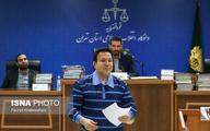 قاضی مسعودی مقام: مسئولان و رؤسای بانکها در ویلاهای خود چه میکنند؟