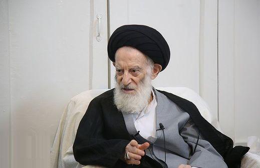 آیت الله شبیری زنجانی:زندانی کردن بدهکار غیرمتمکن شرعی نیست