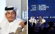وزیر خارجه قطر: هیچ مشکلی با ایران نداریم