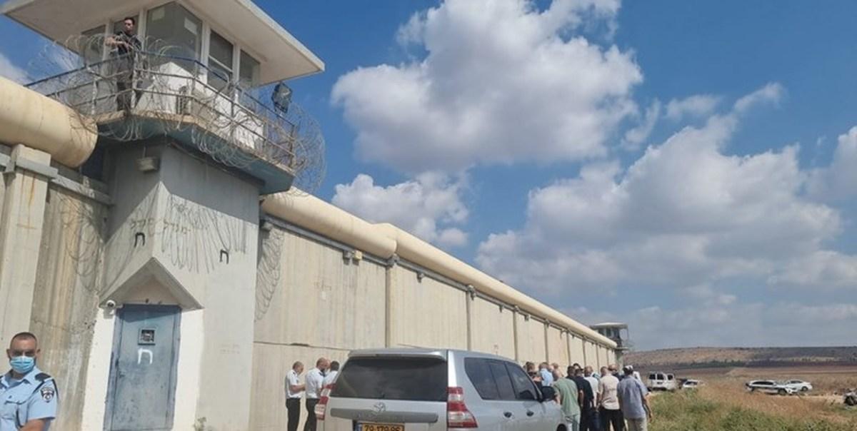 اذعان وزیر صهیونیست: برنامه فرار از زندان جلبوع دقیق بود