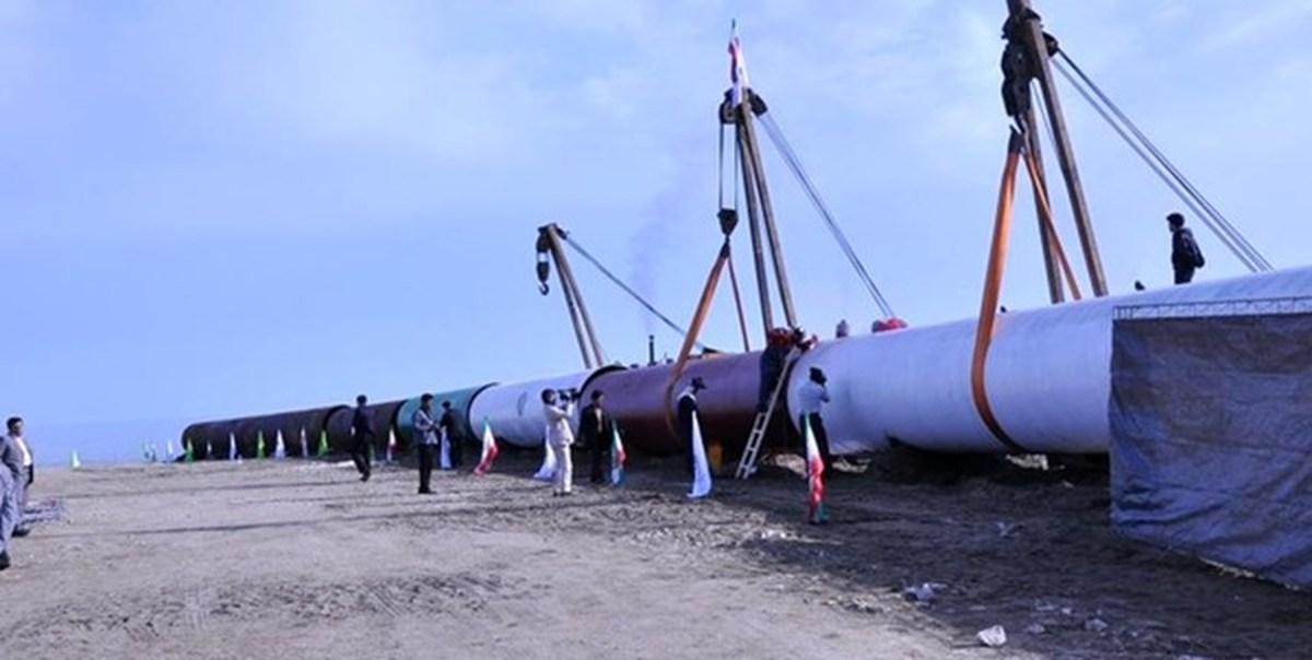 ظرفیتهای شیلاتی محرک توسعه سواحل مکران