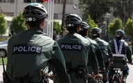 پلیس دوچرخه سوار وارد پایتخت می شود