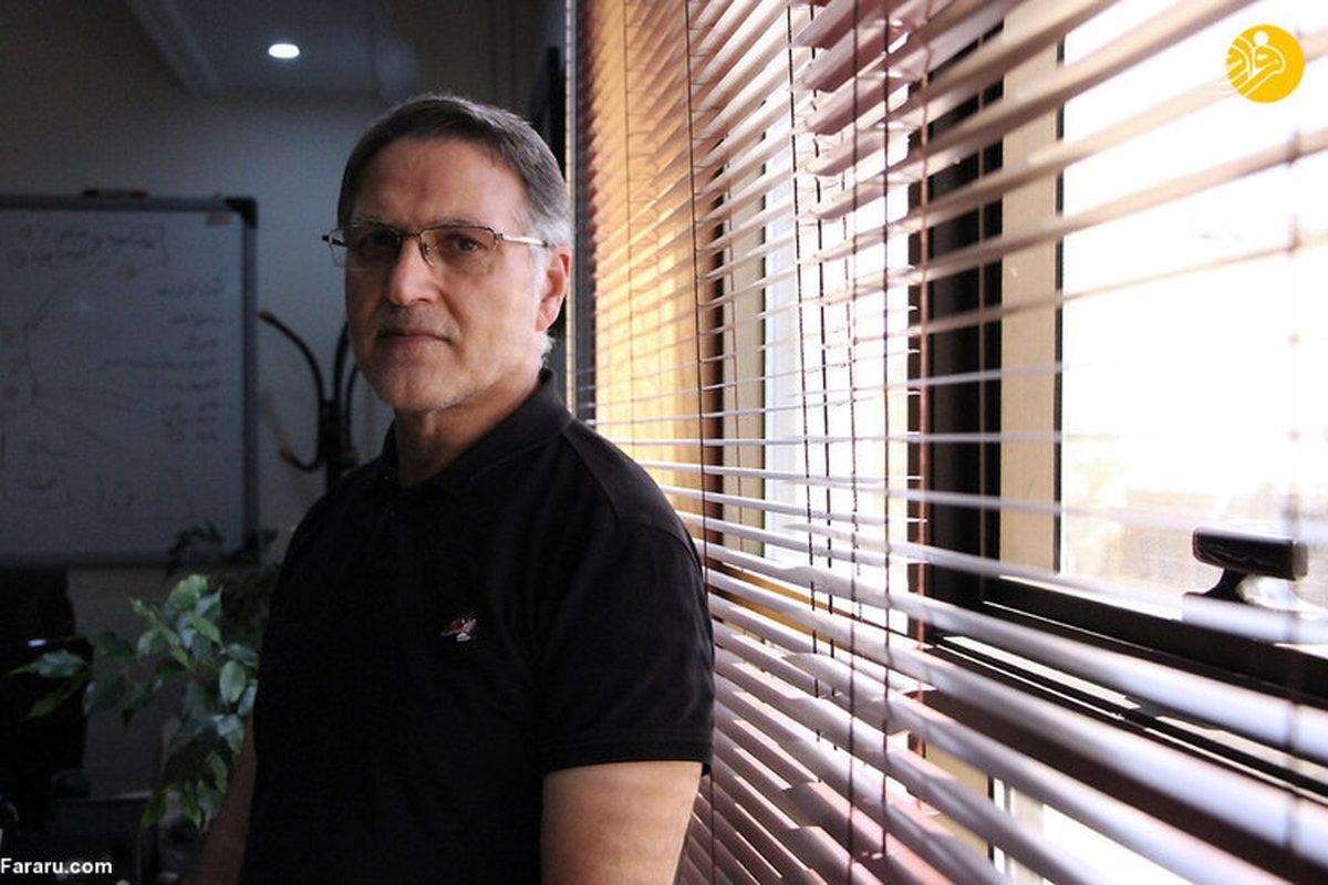محمد رضا تاجیک: نعش اصلاحطلبی را روی دست ما گذاشتند