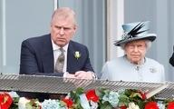 استعفای پسر کوچک ملکه بریتانیا