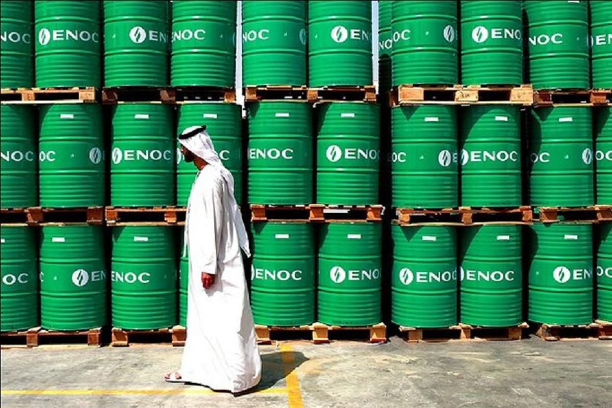 عربستان تولید نفت خود را 500 هزار بشکه در روز کاهش می دهد