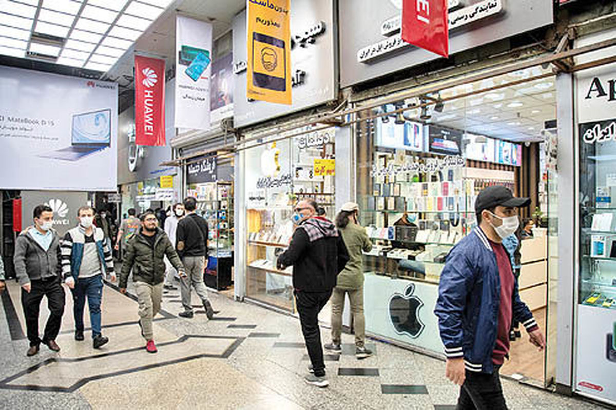 تغییر انتظارات در بازار موبایل | کمبود کالا و رشد قیمت ارز باعث افزایش قیمت گوشی شد