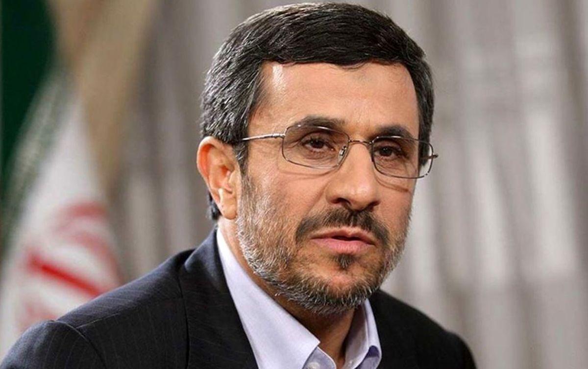 محمود احمدینژاد بهترین گزینه برای فیلم بعدی مسعود کیمیایی