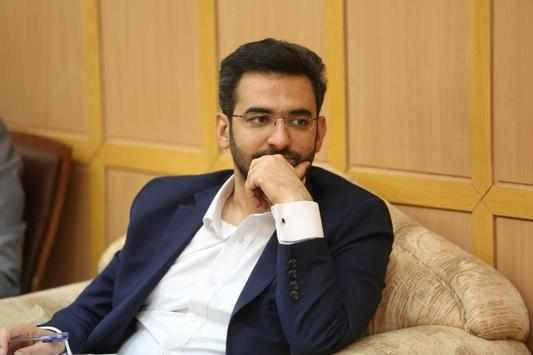 وزیر ارتباطات: برای افشای امضاهای طلایی کوتاه نمی آیم