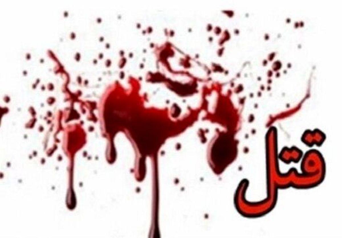 قتل همسر و مادرزنم را قبول دارم    باید اول پدرزنم می کشتم !