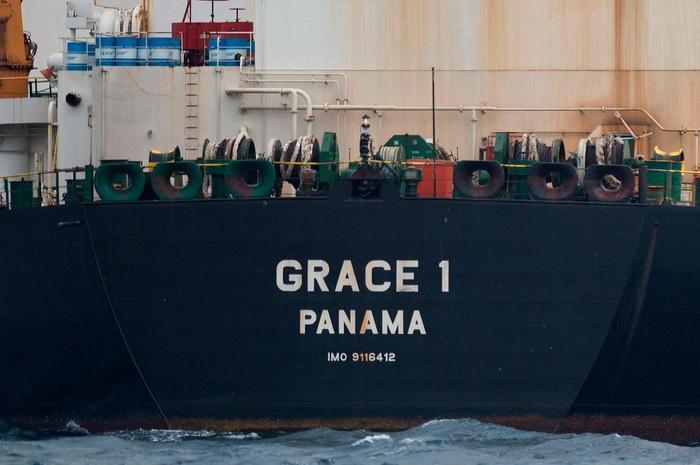 ۱۰ نکته در مورد آزادی نفتکش ایران پس از ۴۰ روز