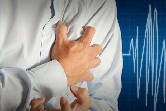 تشخیص حمله قلبی در ساعات طلایی با دستگاه حسگر ایرانی