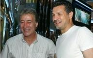 حجازی برترین دروازه بان و دایی برترین بازیکن تاریخ ایران از دید تاریخ و آمار