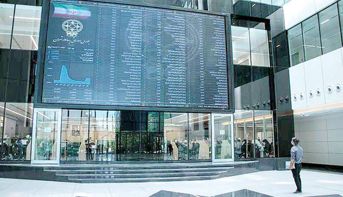سبزترین روز بورس ۱۴۰۰   سهامداران خرد پس از دو ماه با بازار سهام آشتی کردند