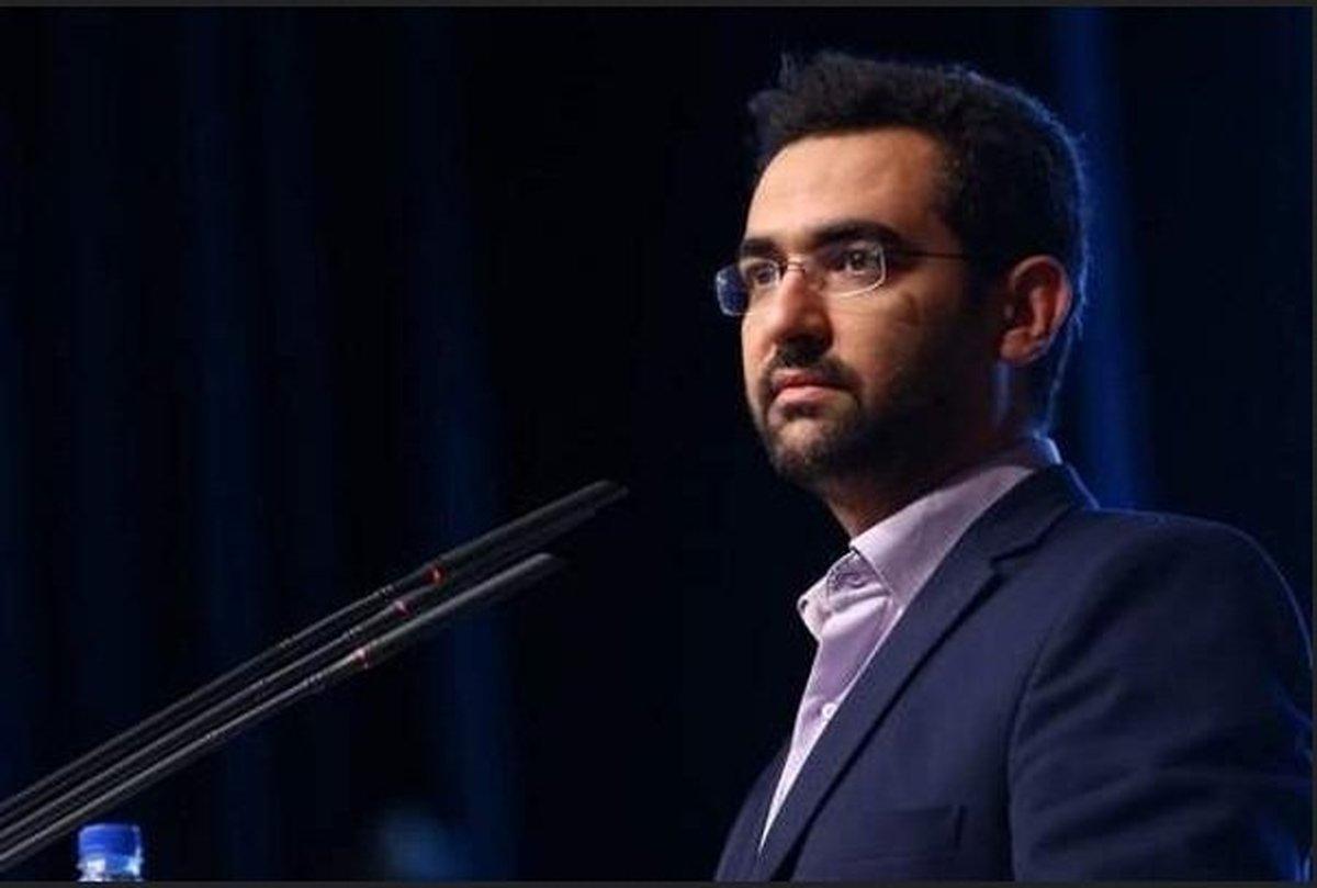 وزیر ارتباطات: دستور دادم شکایات مردم از کمفروشی اینترنتی رسانهای شود